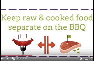 Food safety – summer tips