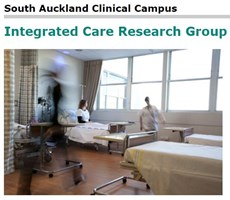 South AKL Integrated Care Research Group