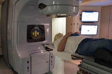 Radiation treatment