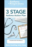 3 stage adult asthma action plan