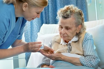 Medicines – a guide for older adults