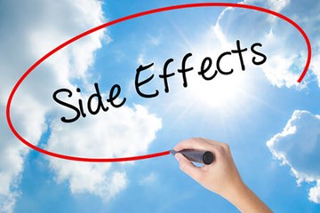 Side effects of medicines