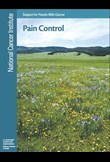 Pain control – Cancer support