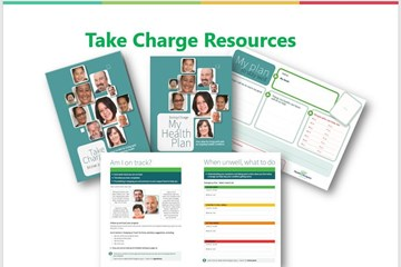 Take Charge resources