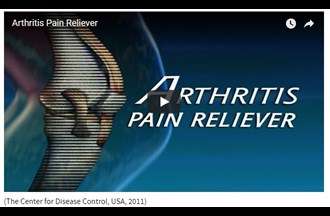 Arthritis – benefits of physical activity