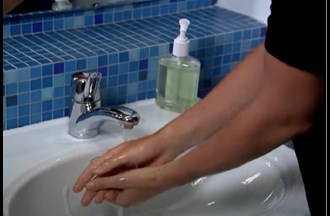 Hand washing – why it's important