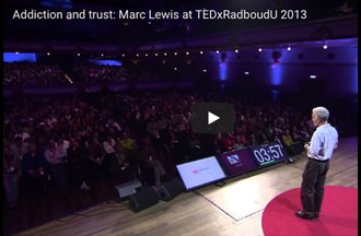 Addiction & trust – Tedx Talks