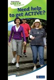 Need help to get active?