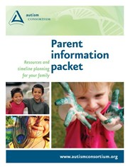 Picture of Parent Information Packet