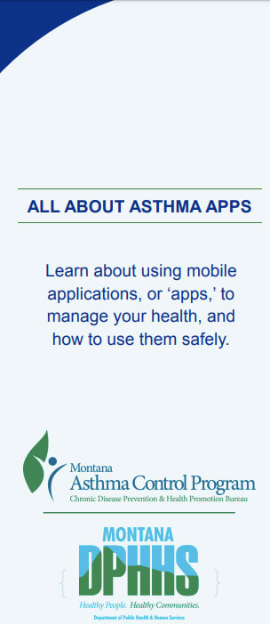 All about asthma apps