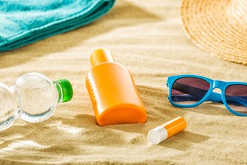 How does sunscreen work, what is SPF and why reapply so often?