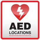 AED Locations Logo