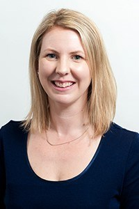 Photo of Clinical Manager Fiona