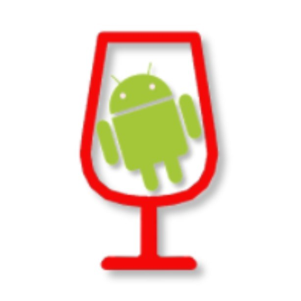 Alcodroid app icon