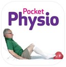 Pocket Physio app icon