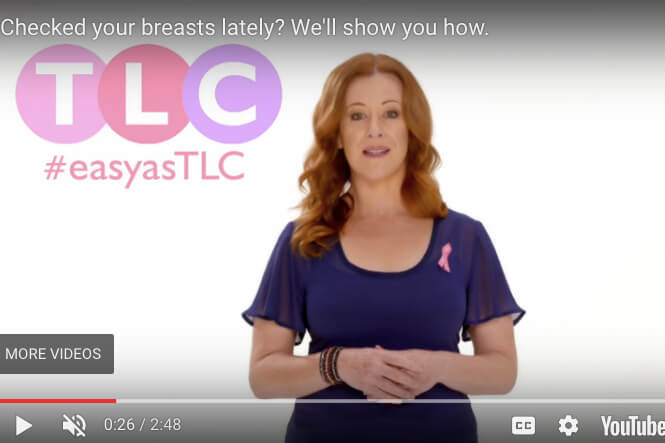 Breast cancer – prevention & screening
