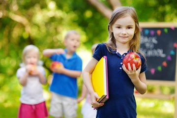 Allergy tips for school children