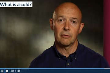 Colds – explained