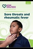 Sore throats and rheumatic fever family guide