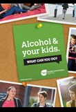 Alcohol & your kids – What can you do?