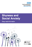 Shyness and social anxiety: A self-help guide
