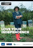 Love Your Independence