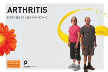 Arthritis – an introduction