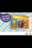 Fuelled4life lunch boxes for 6-12 years