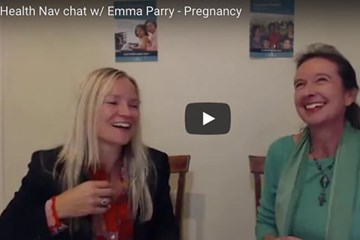Early pregnancy – Optimising health