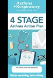 4 stage adult asthma action plan