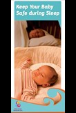 Keep your baby safe during sleep