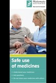 Safe use of medicines – patient guide