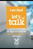 I am deaf – let's talk: 25 signs to learn for medical situations