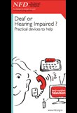 Deaf or hearing impaired? Practical devices to help