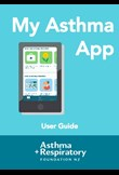 My Asthma App user guide