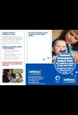 Asthma emergency action plan – children 5 years of age and under