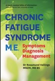 Chronic fatigue syndrome/ME – Symptoms, diagnosis, treatment