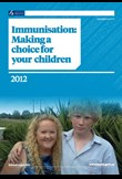 Immunisation - making a choice for your children