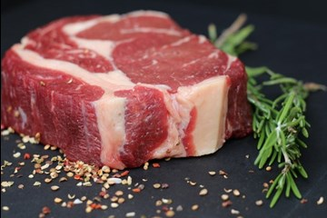 Organic, grass fed and hormone-free: does this make red meat any healthier?
