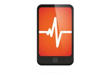 Heart rate apps