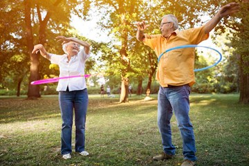 What you need to know about falls prevention
