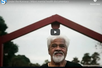 Mental health – Māori