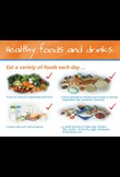 Healthy foods & drinks