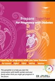 Prepare together - for pregnancy with diabetes