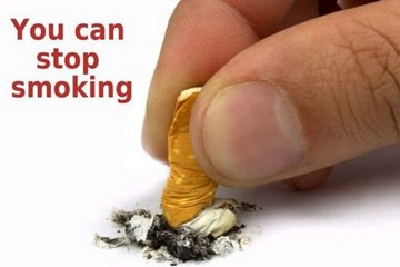 Quit smoking treatments
