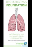 Bronchiectasis - information for preschools and kindergarten