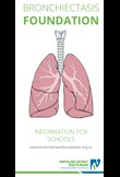 Bronchiectasis - information for schools