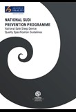 National SUDI prevention programme