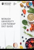 Monash University low FODMAP diet guide
