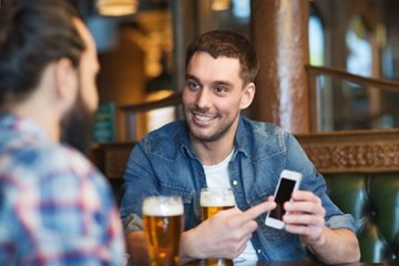 Alcohol use apps and tools